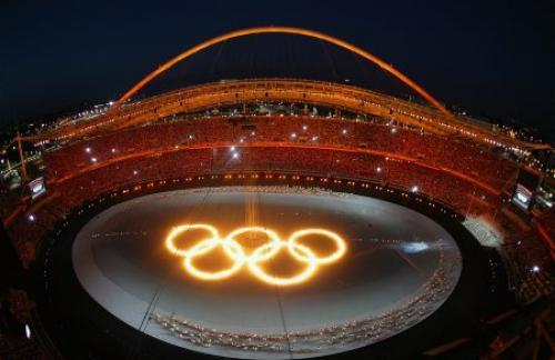 Олимпийские игры держатся на волонтерах.