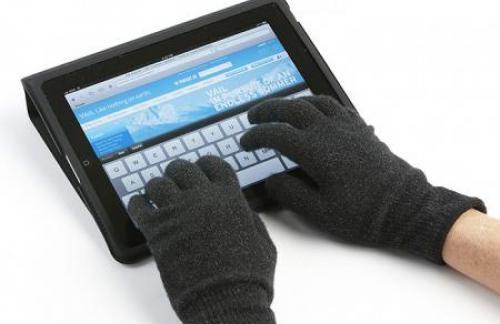 Стилус и перчатки для сенсорных экранов: как их выбрать и зачем это надо?