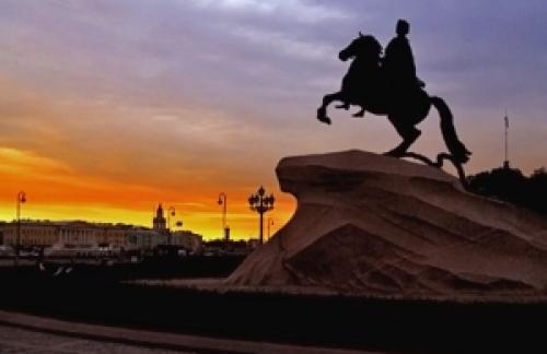 Заметки о Петербурге