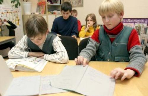 Школьная продленка - ЗА и ПРОТИВ.