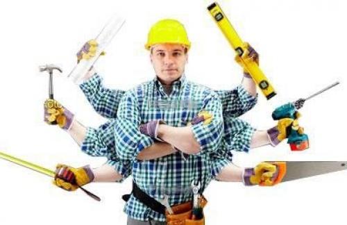 Ремонтные работы - инструмент