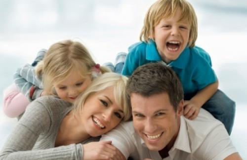 Семья - интересные факты