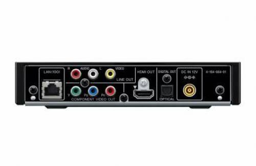 Sony SMP-N10 плюсы и минусы девайса