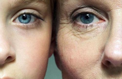 Ученые нашли причину преждевременного старения