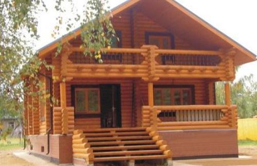 Строительство домов и проектирование в одном месте