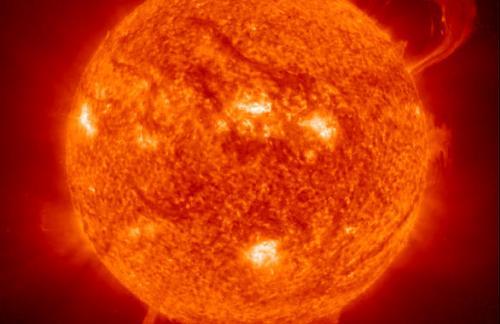 Солнце-убийца