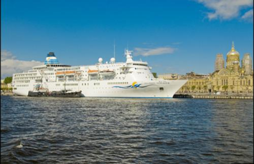 Бункерное топливо - выхлопные газы морских судов ежегодно убивают 90 тыс, человек
