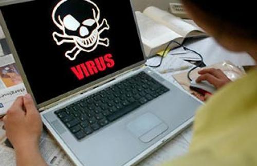 Рейтинг самых запоминающихся вирусов от Panda Security за 2010год.