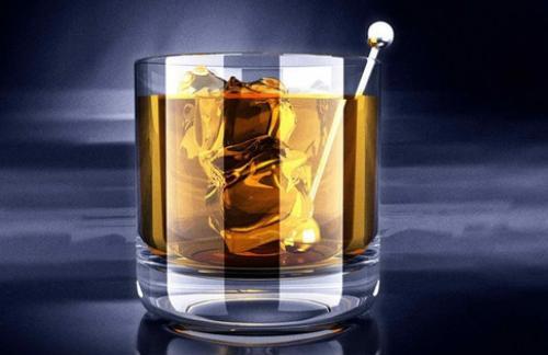 В США изобрели первый в мире безалкогольный виски