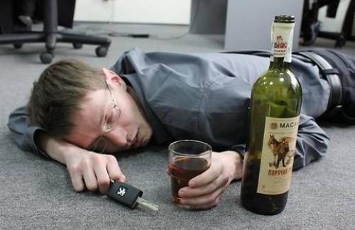 В Белоруссии выпивших водителей будут вешать на «доску почета»