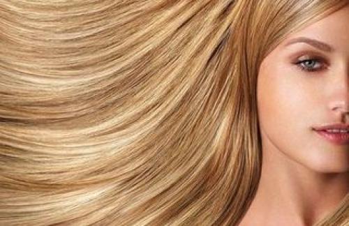 Уход за волосами. Против выпадения волос народные средства