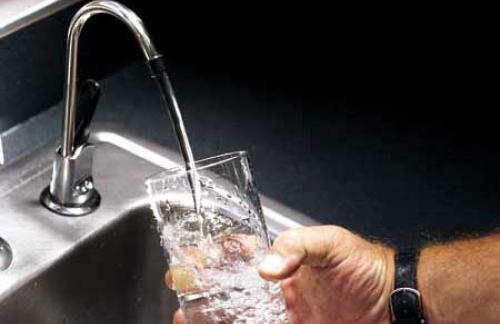 Убийственный фильтр - новый фильтр для воды.