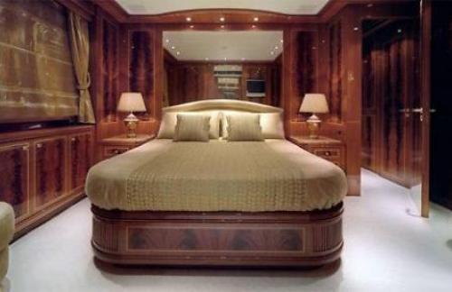В интернете продается яхта стоимостью 14,9 млн