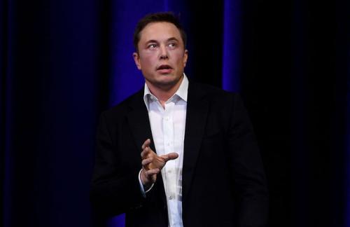 Илона Маска предложили «убрать» с поста председателя совета Tesla