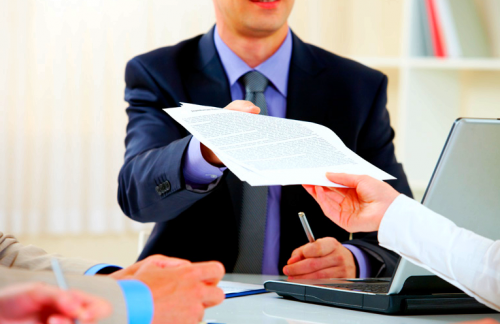 Советы по получению кредита в банках