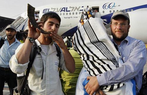 Основные особенности программы репатриации в Израиль
