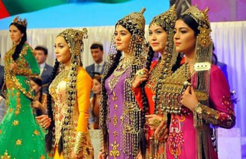 Географические особенности Туркменистана
