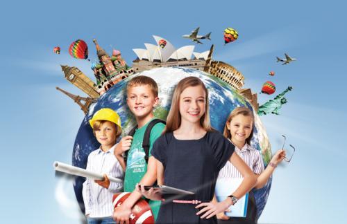 Летние языковые программы для школьников: стоит ли отпускать ребенка заграницу?