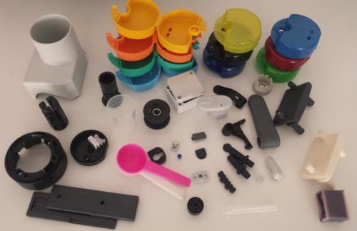 Мелкосерийное литье пластика: что это и зачем нужно