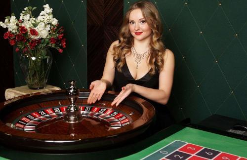 Онлайн казино начни выигрывать уже сейчас