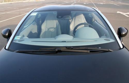 Выбор лобового стекла для автомобиля