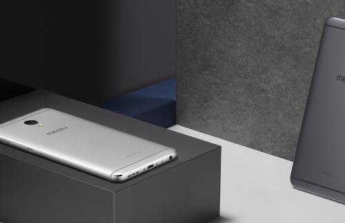 Meizu M5 Note – мощный и привлекательный смартфон!