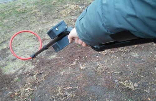 Подбор оптимального металлоискателя