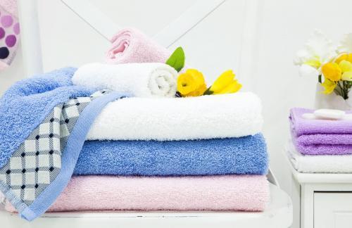 Выбираем качественные полотенца для дома