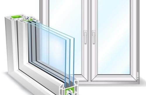 Энергосберегающие оконные конструкции: особенности и преимущества