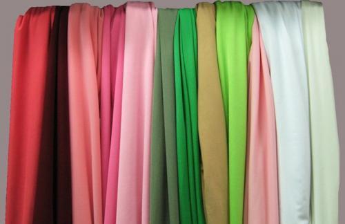 Трикотажные ткани: описание, особенности ухода