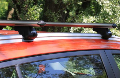 Рейлинги. Как сделать багажник на крыше автомобиля?