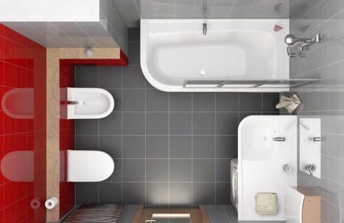 Интернет магазин сантехники Komforter: выбираем лучшие элементы для обустройства ванной комнаты