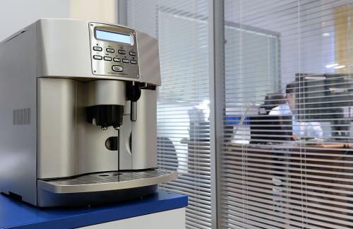 Выбор офисных эспрессо-машин - правильный выбор