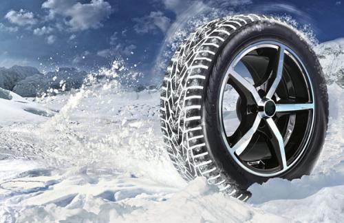 Какие зимние шины предпочесть