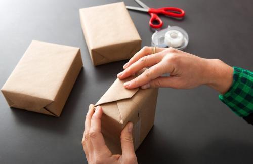 Как защитить оригинальную упаковку товара?