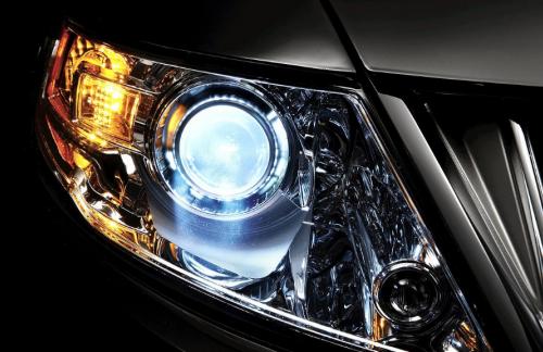 Разновидности лампочек, которые можно установить в фары авто