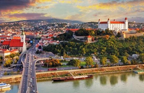 Иммиграция в Словакию: основные сведенья о стране