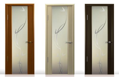 На что обратить внимание при покупке межкомнатной двери?