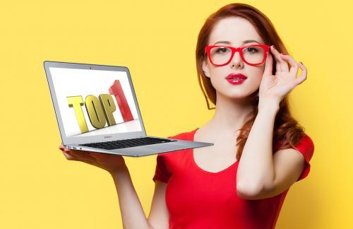 Качественное продвижение сайта позволит вам сделать проект успешным!
