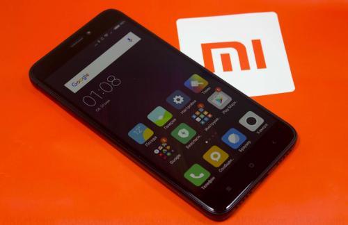 Xiaomi Redmi 4X – достойный китайский флагман!