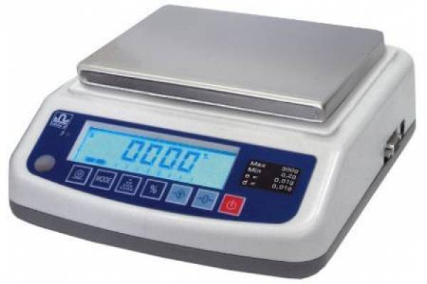 Разновидности лабораторных весов и рекомендации по выбору
