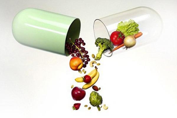 Разновидности биологически активных добавок