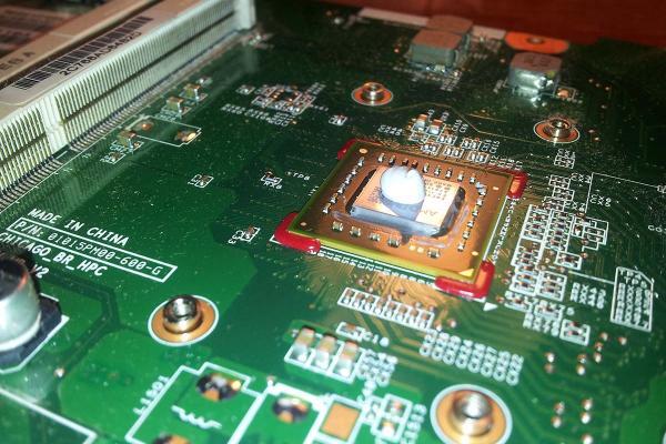 Из-за чего может перегреваться процессор в ноутбуке