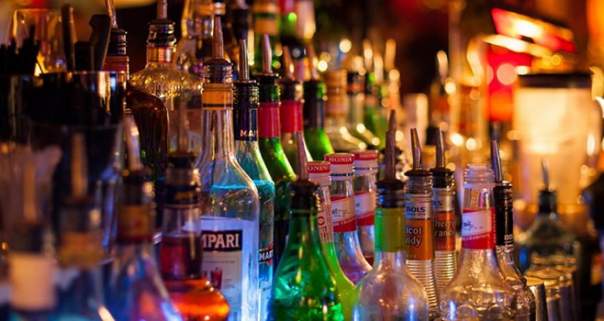 База напитков и коктейлей онлайн