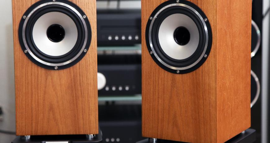 Как выбрать акустику?
