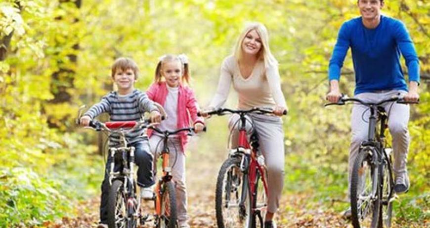 Где хранить велосипед? А где зимой?
