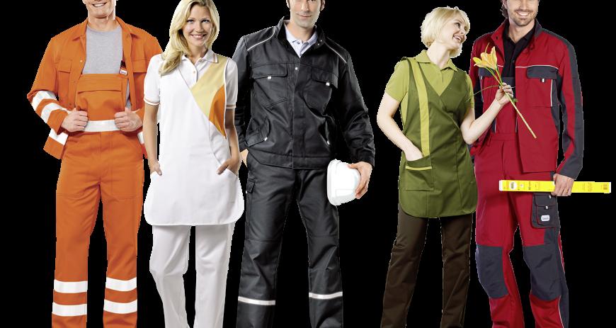 Летний рабочий костюм – как выбрать?