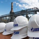 Газпром начал качать газ из хранилищ в Европе