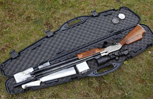 Как носить и ухаживать за оружием - чехлы, кобуры, наборы для чистки