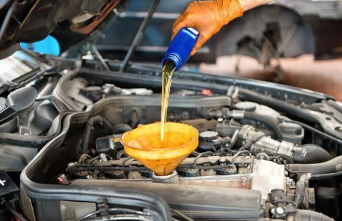 Какие масла могут подойти для двигателей внутреннего сгорания автомобиля?